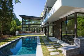 100 Atlanta Contemporary Homes For Sale Sneak Peek 7 Intriguing Modern Houses On MA