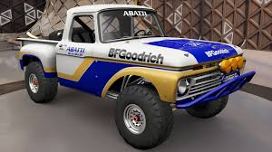 100 Rally Truck For Sale D F100 Flareside Abatti Racing Trophy Za Motorsport