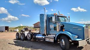Sleeper Truck For Sale In North Dakota