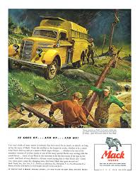 Bulldog Madness! 10 Classic Mack Truck Ads | The Daily Drive ... Mack B Series Wikipedia Vintage Truck Good Old Macks Pinterest Trucks Rigs For Sale Fire Station 3 1950 Portland Antique 1910s Reprint 8x10 Old Photo C Groot Company L Garbage First Gear 104064 Picture Of The Day Man Camper Muscle Car Ranch Like No Other Place On Earth Classic Mb Box Youtube Bc Museum Show Shine Shows And Events Fountainhead Auto Built A Ab Flatbed Cool Mack
