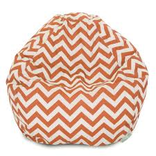 Shop Majestic Home Goods Chevron Classic Bean Bag Chair Small/Large ... Amazoncom Colorful Kids Bean Bag Chair With Dogs Natural Linen Bean Bag Chairs For Sale Chair Fniture Prices Brands Dog Bed Korrectkritterscom Cordaroys Convertible Bags Theres A Bed Inside Full Shop Majestic Home Goods Ellie Classic Smalllarge Big Joe Milano Green Sofa 8 Steps Pictures Comfort Research Zulily Emb Royal Blue Dgbeanlargesolidroyblembgg Fuf Nest Wayfair Queen