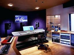 Recording Studio Bedroom Design Large Size Of