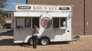 Grand Opening Of Food Truck Stop Donating All Proceeds To New Dog ...