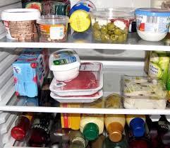 ranger des aliments dans frigo tout pratique