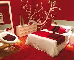 75 klein schlafzimmer deko rot für jeden stil schlafzimmer