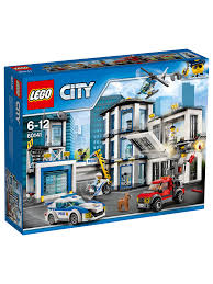 LEGO City 60141 Police Station At John Lewis & Partners