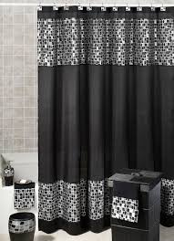 Blackout Curtain Liners Walmart by Bathroom Best Shower Curtains Walmart For Bathroom Ideas