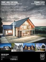 100 Design For House Blog TONY HOLT DESIGN SELF BUILD DESIGNERS