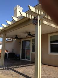 Alumawood Patio Covers Riverside Ca by West Coast Siding Alumawood Patio Covers