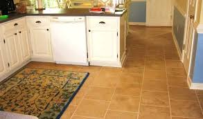 Kitchen Floor Design Ideas Cost And Tips Cheap Tile With Dark Cabinets