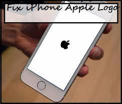 5 Methods to fix iPhone Stuck on Apple Logo Easiest Ways