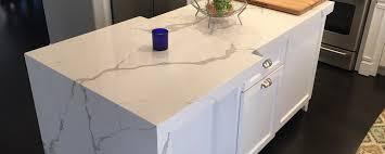 nouveau calacatta quartz slab arizona tile tiles floor