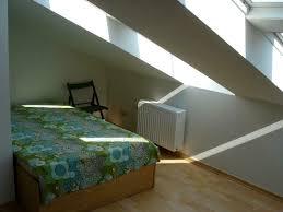 vollmöblierte dachgeschoss wohnung klimaanlage dachterrasse dd