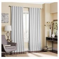 108 Inch Navy Blackout Curtains by Blackout Curtains 102 Length Target