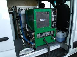 Alpha 440 & 440HP Truckmount - Carpet Cleaning Equipment