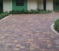 Installing 12x12 Patio Pavers by Lowes Pavers Round Concrete Stepping Stones Whole Patio Pavers