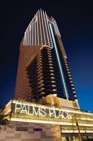 One Bedroom Suite At Palms Place by Book Palms Place Hotel And Spa At The Palms Las Vegas Las Vegas