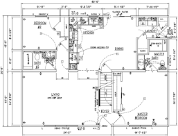House Plan Floor1 Homes By Stoddards Hi Tech Custome Cape Cod