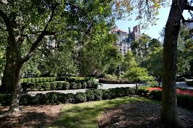 100 Keys To Gramercy Park How Do You Get A Key To The New York Times