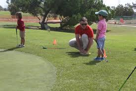 I Mef Dts Help Desk by Service Members Share Core Values At Golf Clinic U003e I Marine