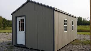 Free Shed Plans 8x8 Online by Shed Bunkie Plans North Country Shedsnorth Country Sheds