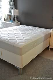Impressive Bed Mattress Reviews My Thoughts Our Ikea Mattress