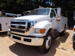 2011 FORD F750 MECHANICS TRUCK, VIN/SN:3FRWF7FC0BV394731 - 240 HP ...