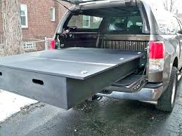 100 Truck Bed Gun Storage Boxes Plastic Ivoiregion