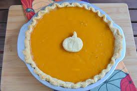 Paleo Maple Pumpkin Custard by K U0026k Test Kitchen November 2011