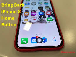 Customize Assistive Touch on iOS 11 to Simulate Home Button Great