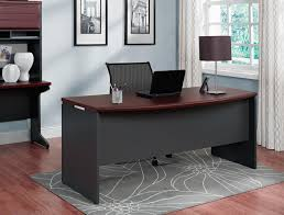 Ameriwood L Shaped Desk Assembly by Ameriwood Furniture Pursuit Executive Desk