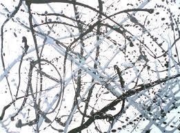 Black And White Art 36 Desktop Wallpaper