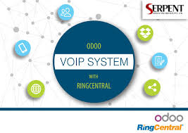 VOIP System With Odoo RingCentral By Serpent Consulting Services ... How Ringcentral Office Users Can Get A Productivity Boost With Glip Small Business Voip Phone Systems Vonage Big Cmerge Ring Central Review Cloud Voip At Cost Polycom Vvx310 For 2314461001 New Mobile App Iphone Android 1 Line Cisco Spa122 Ata Youtube 3 Good Alternatives That Are Cheaper Better Zoho Phonebridge Officehand Online Help Crm Nextiva Vs In 2018 Best Of The Im Back On Ring Voip Businesscom Grasshopper Vs Do They Compare And Which Is