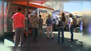100 Food Trucks In Phoenix Changes Could Be On The Way For Your Favorite Food Truck In Arizona