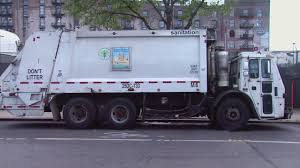 Councilman Wants To End Frustration Of Driving Behind Garbage Trucks ...