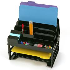 Desk Drawer Organizer Amazon by Amazon Com Officemate Side Load Sorter And Organizers With Two