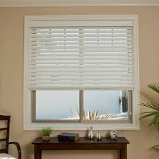 Lewis Hyman Vinyl Roll Up Window Blinds 0321106