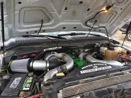 100 Diesel Vs Gas Trucks Performance Upgrades SG Customs