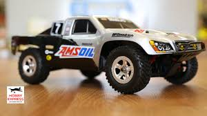 TRAXXAS Slash 4X4 Scott Douglas Mike Oberg Edition Ready-to-race ...