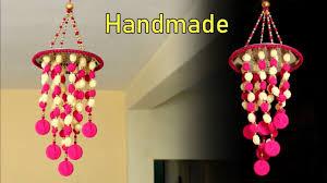 Uncategorized Handmade Craft Ideas For Home Awesome Stylish Wall Hanging Idea Using Image