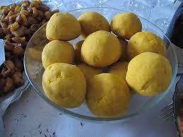 African Food By Mikkal Noptek