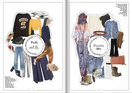 100 Best Designed Magazines How To Design A Fashion Magazine Like Vogue Flipsnack Blog