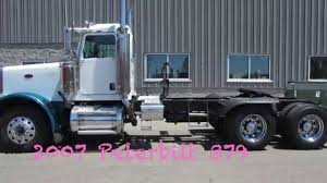 Peterbilt Day Cab Truck For Sale In Michigan | Used Day Cab ...