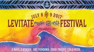 Levitate Music Arts Festival Announces 2017 Lineup