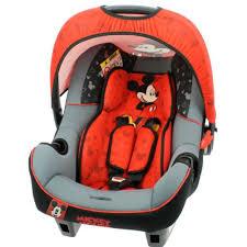 siege auto nania buy nania beone sp car seat mickey mouse preciouslittleone