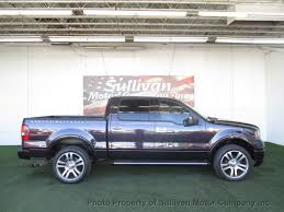 2007 Used FORD F-150 AWD SuperCrew 139