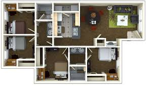 Floor Plans Photo by 58 West Floorplans 58 West