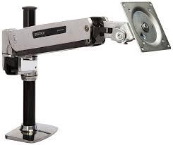 Ergotron Lx Desk Mount Notebook Arm by Amazon Com Ergotron Lx Hd Sit Stand Desk Mount Lcd Arm Mounting