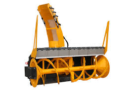 100 Snow Blowers For Trucks ExtremeDuty Hydraulic Blower Equipment Blowers