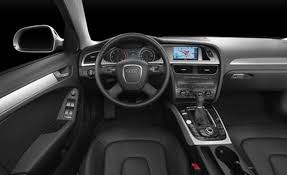 2009 Audi A4 Information and photos ZombieDrive